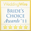 Wedding Wire Bride's Choice Awards '11