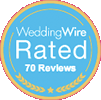 Wedding Wire Rated 2013